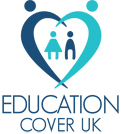 Education Cover UK Logo